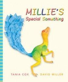 Cox Millies Special Something PB