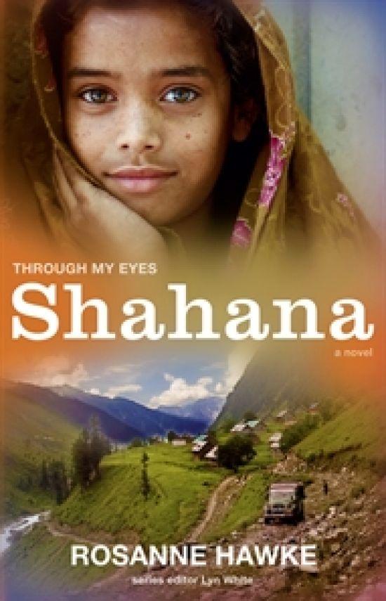 Through My Eyes: Shahana