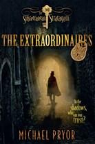 The Subterranean Stratagem (The Extraordinaries Bk2)