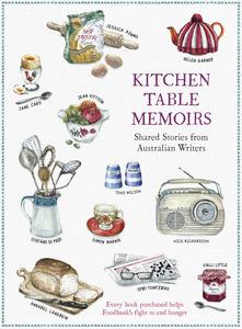 Kitchen Table Memoirs