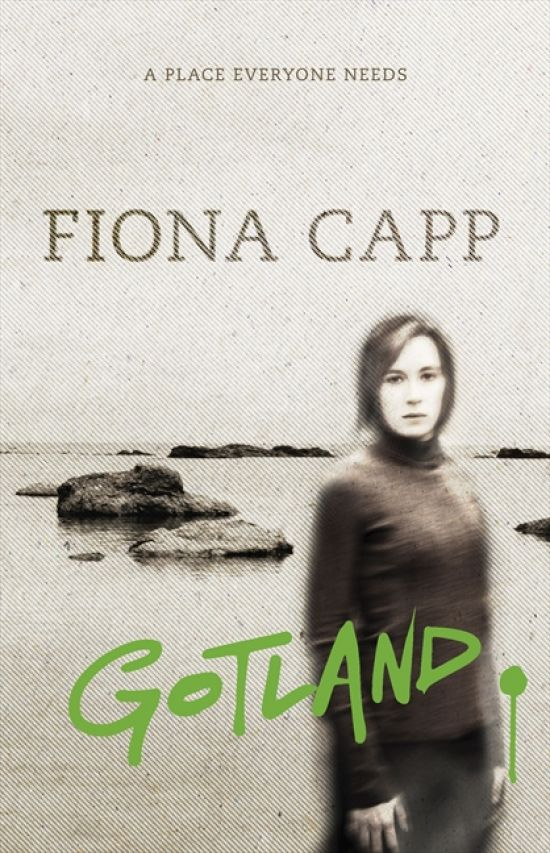 'Gotland' by Fiona Capp reviewed in the Weekend Australian
