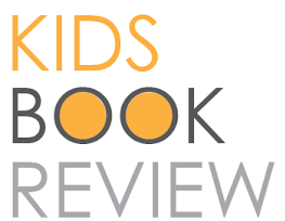 Kids Book Review Logo