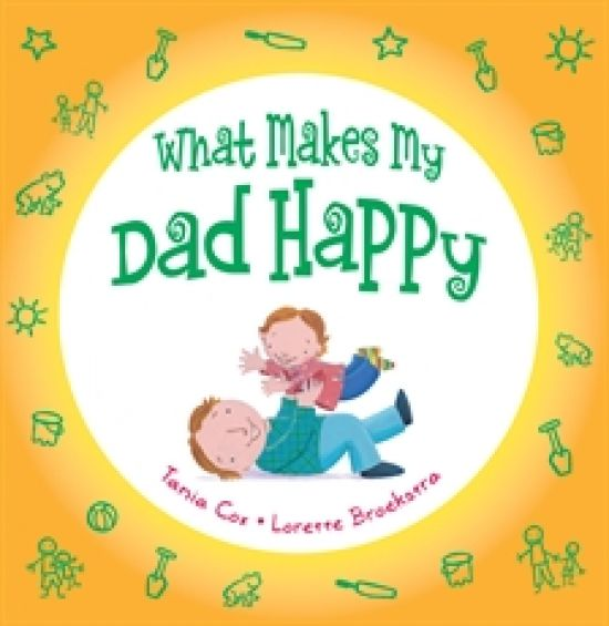 'What Makes My Dad Happy' receives high praise in the US (also know as My Dad and Me)