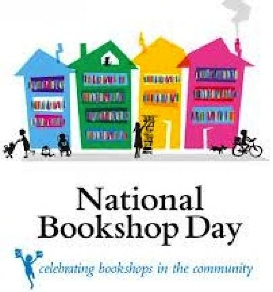 National Bookshop Day