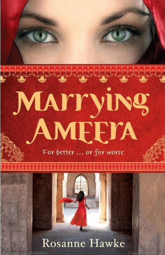 Marrying Ameera by Rosanne Hawke