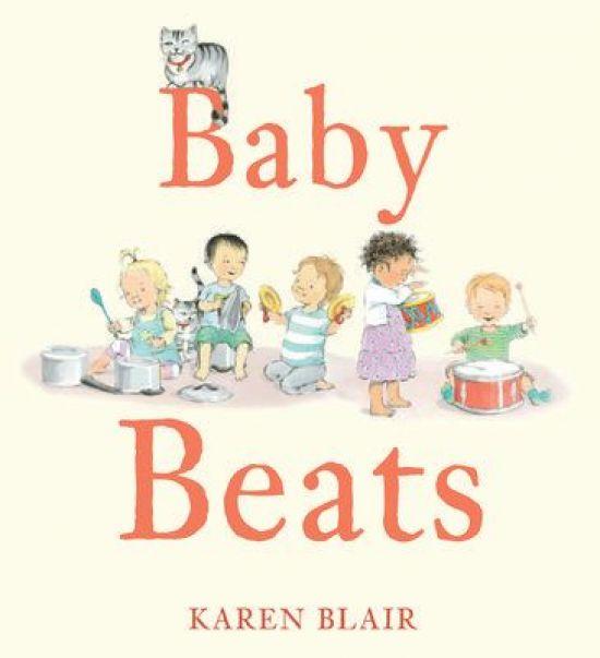 Baby Beats by Karen Blair (Walker Books Australia)