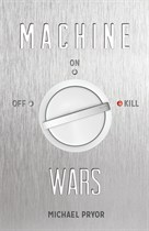 Machine Wars