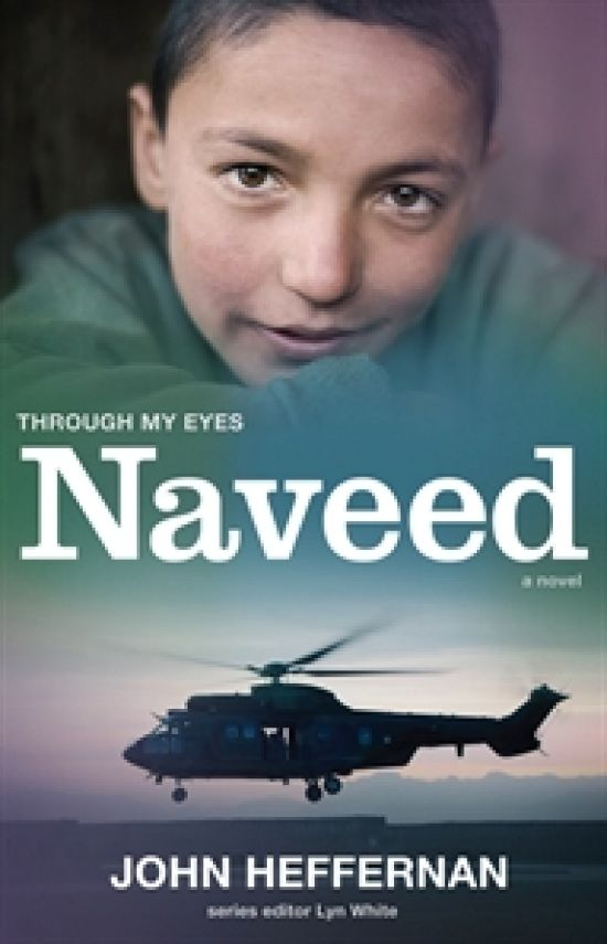 Lyn White, Naveed, Through My Eyes