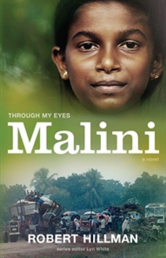 Lyn White, Malini: Through My Eyes, Allen & Unwin