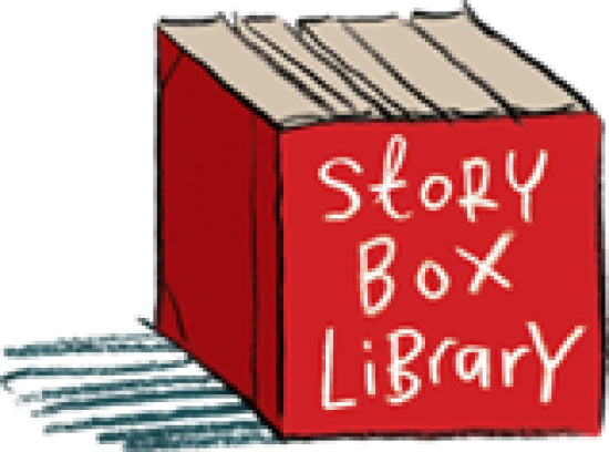 'I'm a Dirty Dinosaur' comes to life on Story Box Library