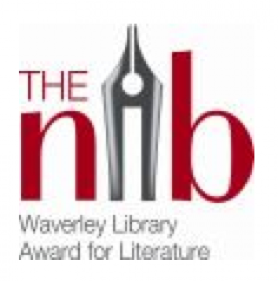 """Clare Wright wins the """"The Nib"""" Waverley Library Award for Literature"""