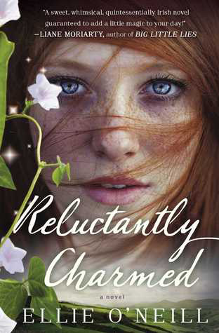 Reluctantly Charmed (US edition)
