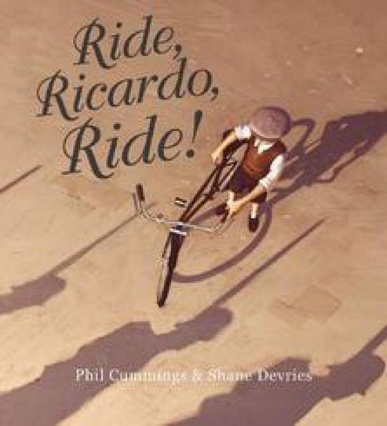 Ride, Ricardo, Ride!