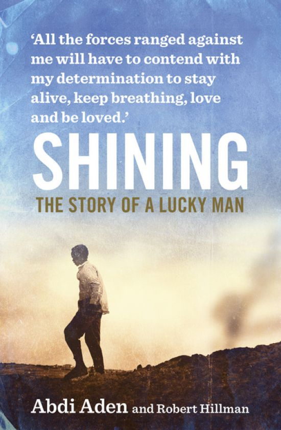 Shining: The Story of Lucky Man