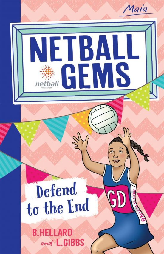 Netball Gems series launched in time for The Netball World Cup, Sydney