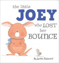 The Little Joey who Lost her Bounce