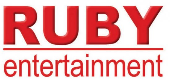 Ruby Entertainment option dramatic film/TV rights in The Forgotten Rebels of Eureka