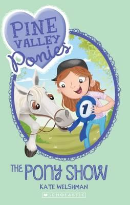 Pine Valley Ponies 3: The Pony Show