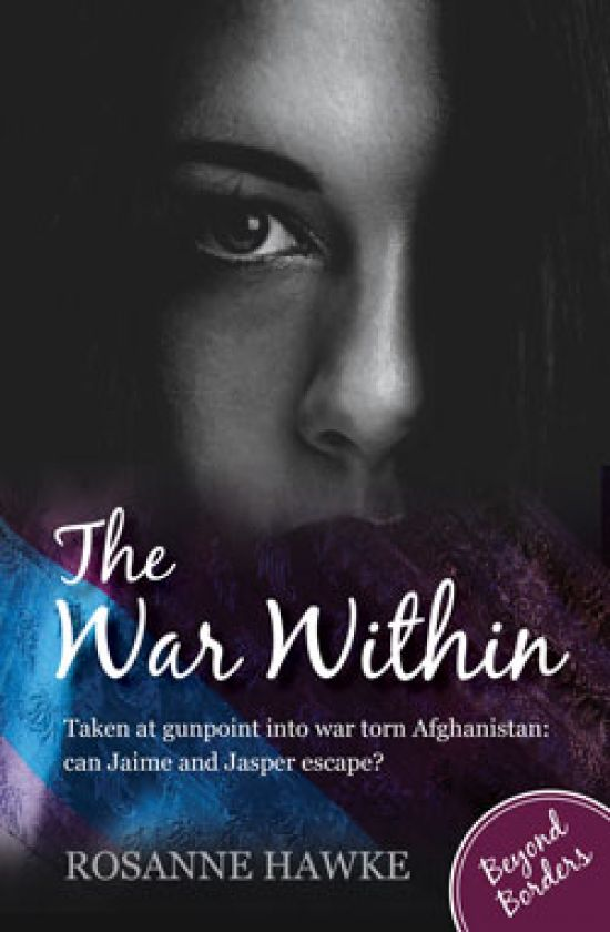 Beyond Borders: The War Within
