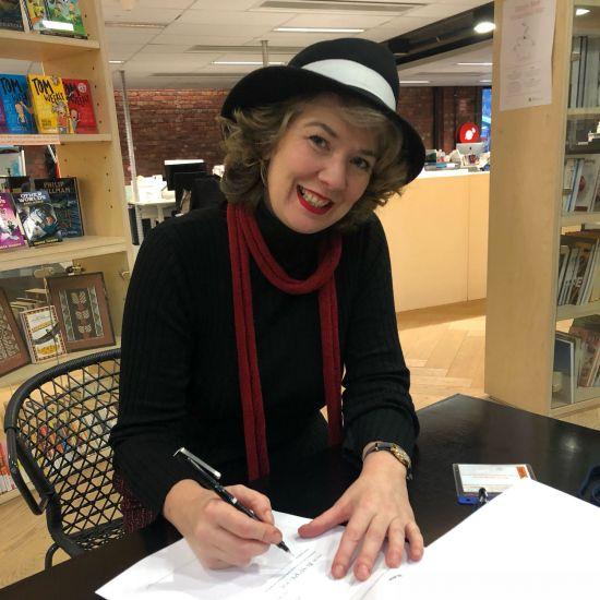 Jane Gilmore's 'Fixed It' sells to Penguin Random House