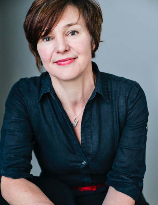 Karen Ginnane signs with Penguin Random House Australia