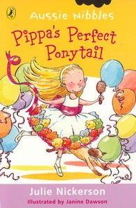 Nickerson Pippas Perfect Ponytail YR