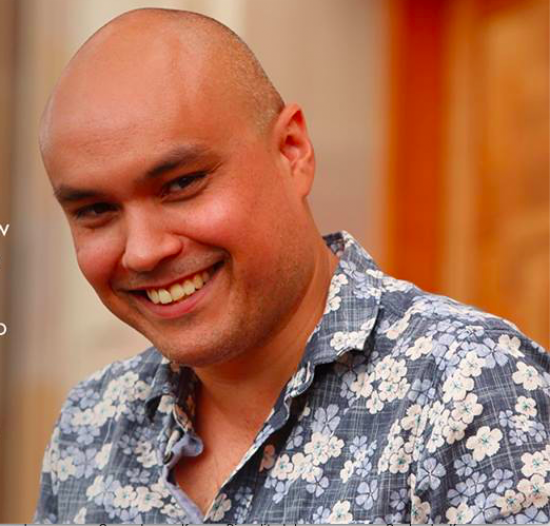 Graham Akhurst first Indigenous recipient of Fulbright scholarship