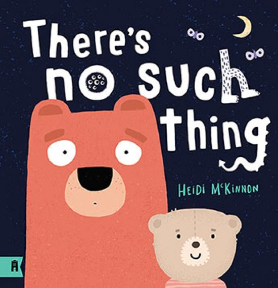 There's no such thing book cover