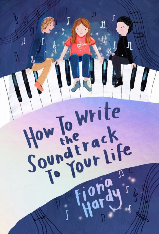 How to Write the Soundtrack to Your Life