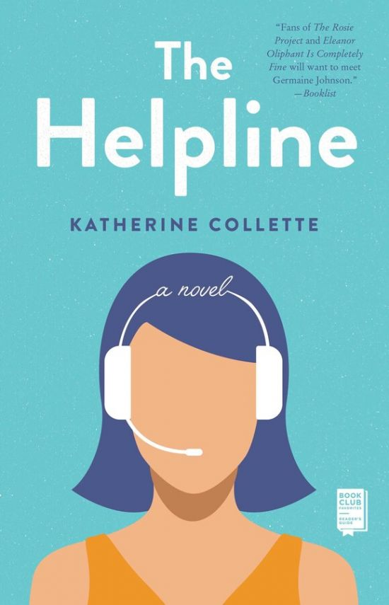 The Helpline (US edition)
