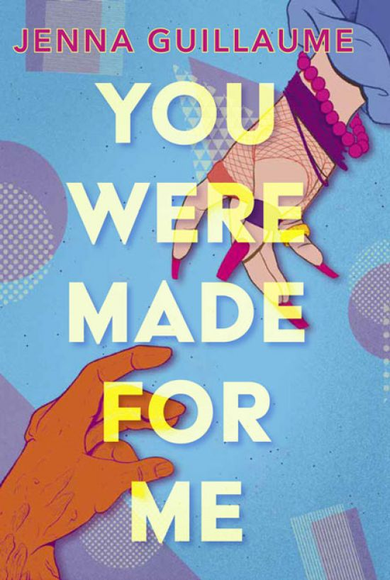 You Were Made for Me - US edition