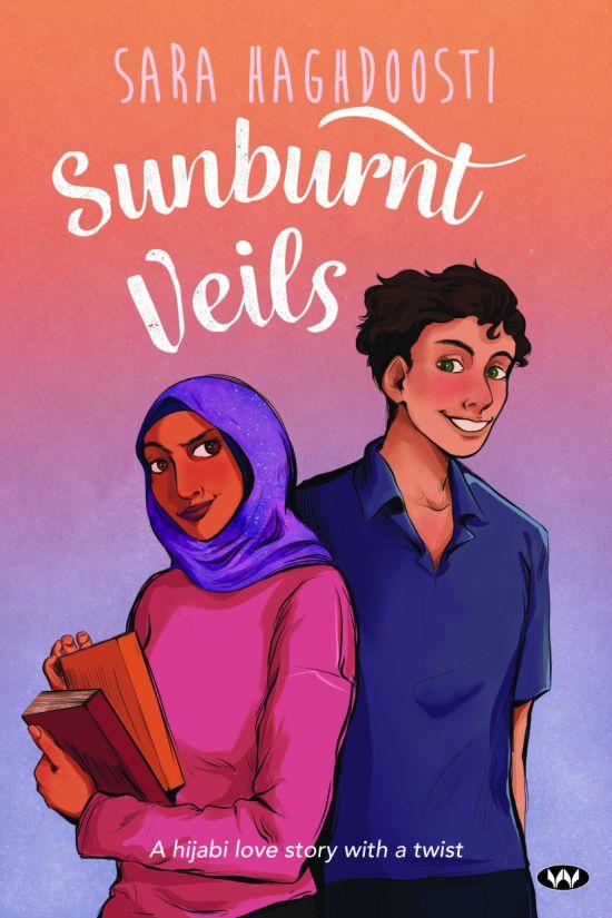 'Sunburnt Veils' by Sara Haghdoosti