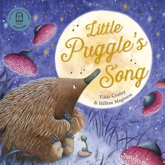'Little Puggle's Song'