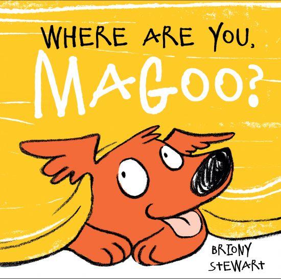 Where Are You, Magoo?