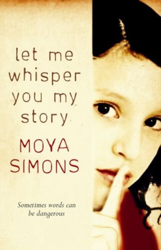 Simons Let Me Whisper You My Story YR